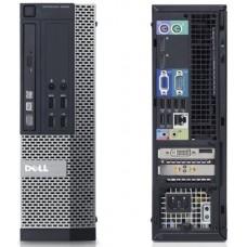 DELL 7020 8GB 500GBb hdd i5-4ης