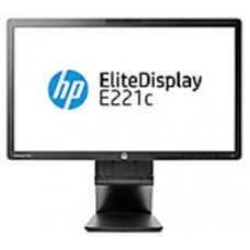 "monitor Hp 22"" Full HD with CAMERA"
