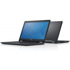 DELL Latitude E5570 Core i5-6xxx  8GB SSD-256GB CAMERA